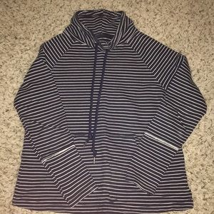Cowl neck Old Navy sweatshirt